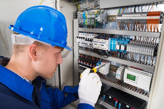 Kurs, SEP, kontrolno pomiarowe,1 kV, elektr,- 27.10 OSTRÓW