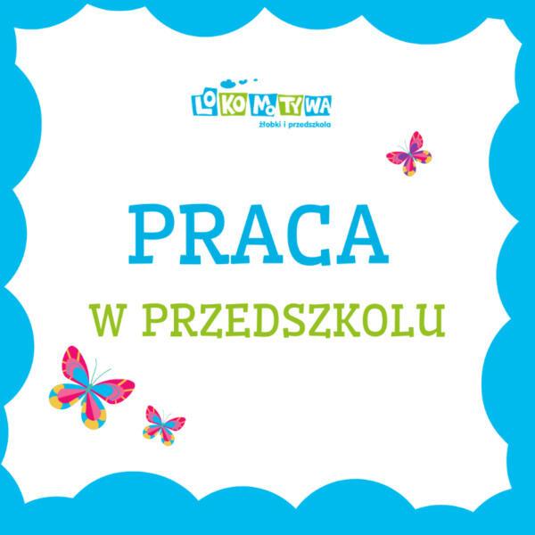 Logopeda / pedagog / nauczyciel - przedszkole Wrocław
