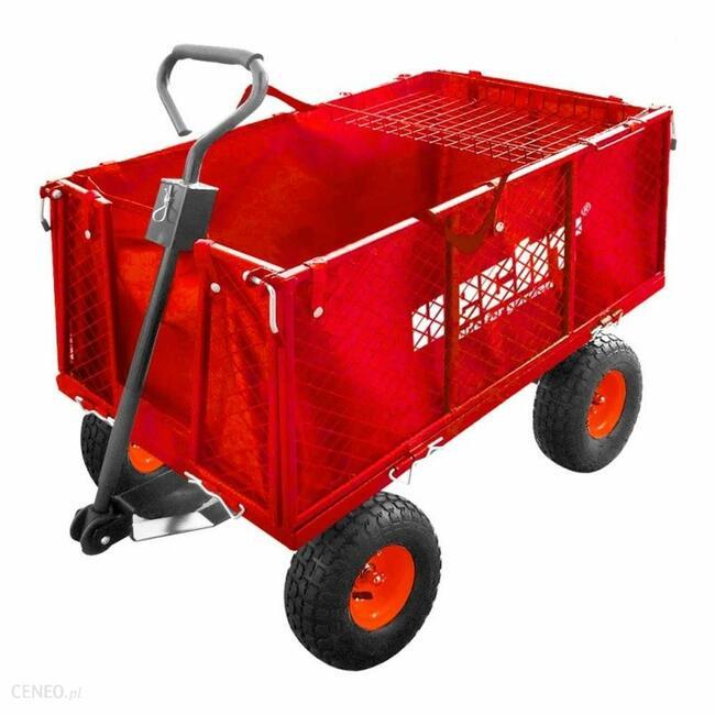 Wózek Hecht 52184