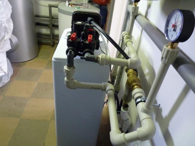 Filtry do wody, montaż i serwis w Białymstoku