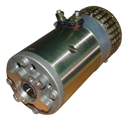 2001159H Silnik prądu stałego 12V 3 kW