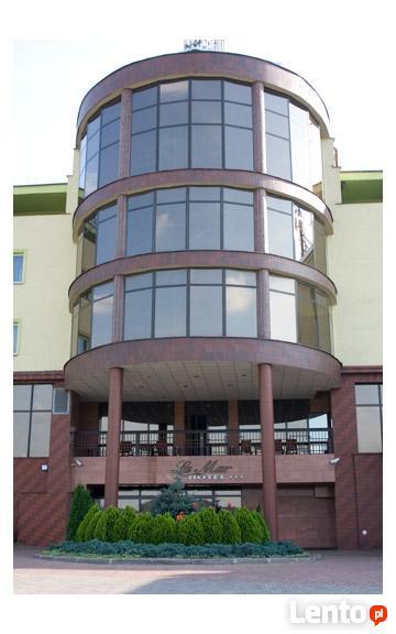 Hotel La Mar zaprasza
