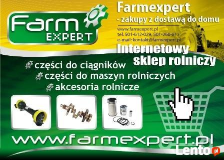 Części do ciągników i maszyn rolniczych sklep internetowy fa