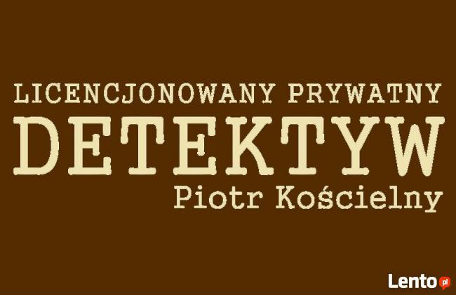 Prywatny DETEKTYW Świdnica