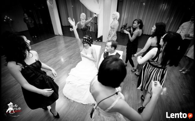 BellaNotte - Zespół na wesele