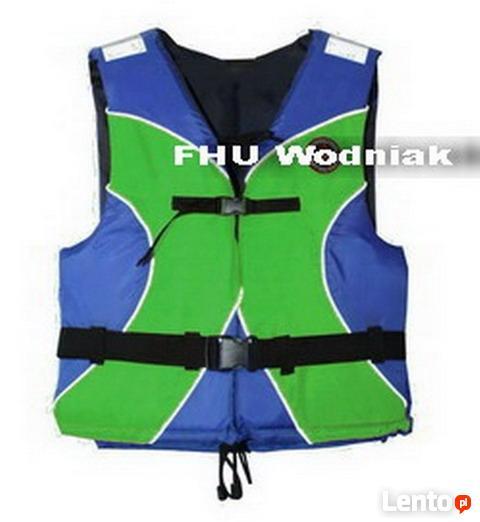 Wodny sprzęt ratunkowy dla żeglarzy SUPER CENY !