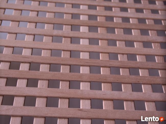 Kratka meblowa drewniana