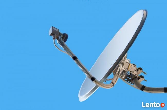 Montaż Anten Konkurencyjne ceny