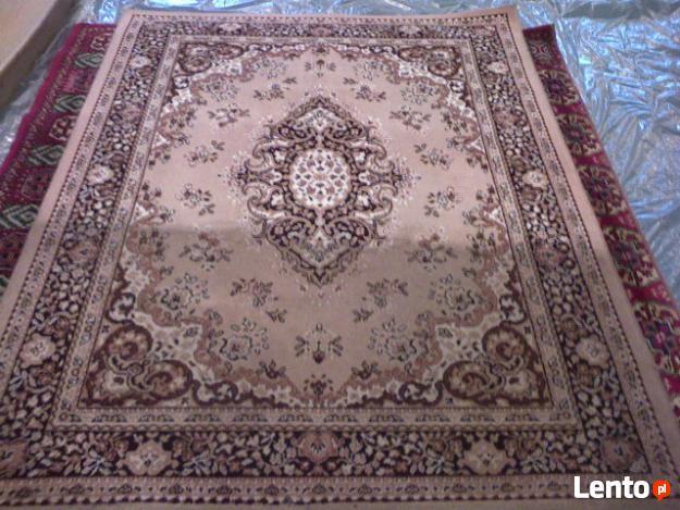 Czyszczenie, pranie dywanów, wykładzin i tapicerki