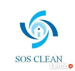 SOS CLEAN KRAKÓW- Sprzatanie mieszkań - Najtaniej