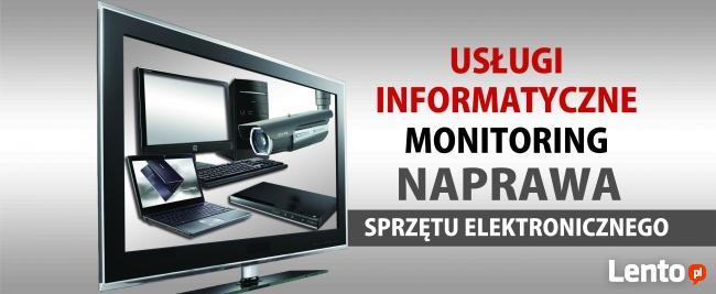 Naprawa telewizor lcd plazma. Bydgoszcz dojazd gratis