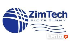 ZimTech Piotr Zimny - SERWIS RTV AGD TV-SAT Audio-Video