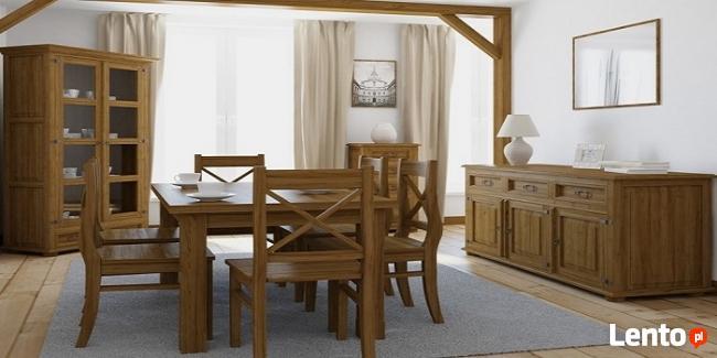 Meble z Drewna Litego,Drewniane,SOLIDNE meble jak Dawniej