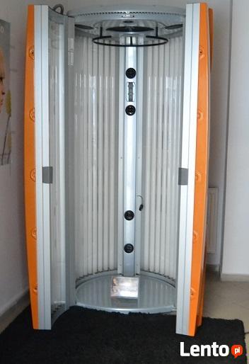 Sprzedam solarium LUXURA V5 - ZOBACZ!!!