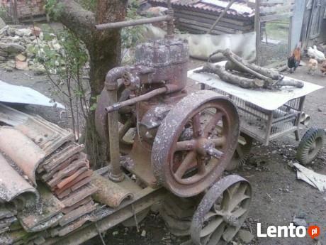 stare silniki stacjonarne