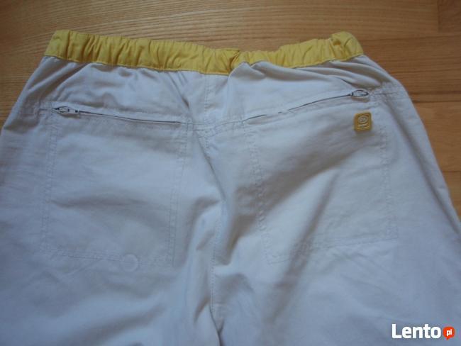 Spodnie damskie sportowe