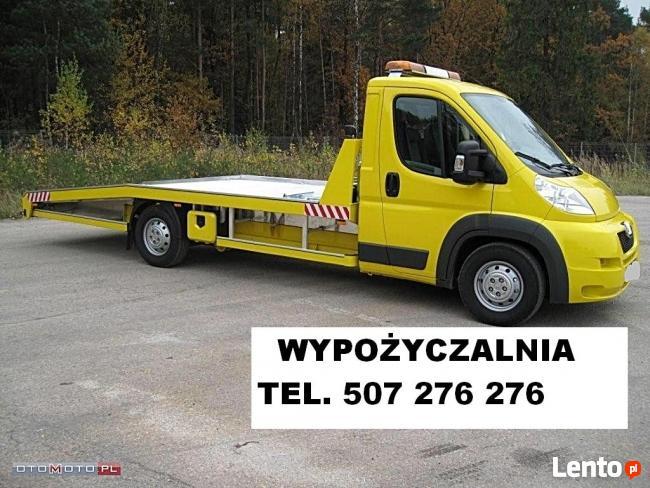 Laweta Szczecin Laweta Stargard Pomoc Drogowa Autolaweta