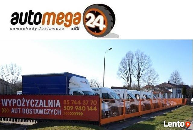 Wypożyczalnia samochodów - Kopernika 25a (obok aresztu)