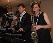 Zespół weselny DANCE ORKIESTRA z Wodzirejem