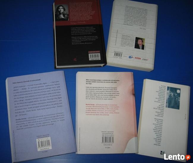 5 ciekawych książek polskich autorów