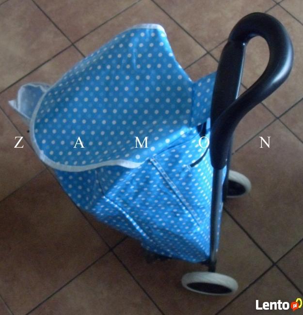 Wózek na zakupy - Nowy