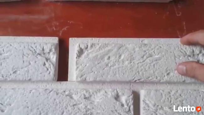 Kamień Dekoracyjny Wewnętrzny i Zewnętrzny - PRODUCENT