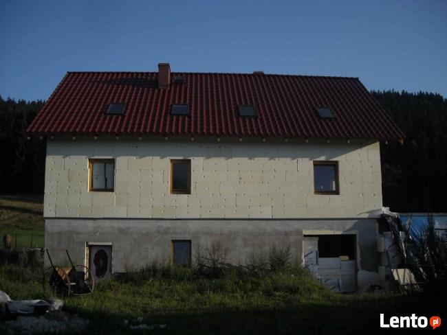 Piękny dom z dużą działką - kotlina kłodzka