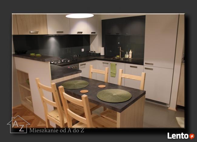 Mieszkanieodadoz - meble na wymiar, kuchnie, szafy