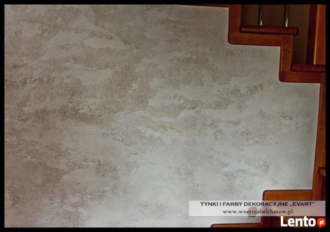 Tynki Dekoracyjne Trawrtyny Stiuki Panele 3d Wieluń