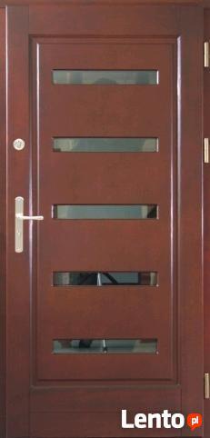 drzwi zewnętrzne WIATRAK
