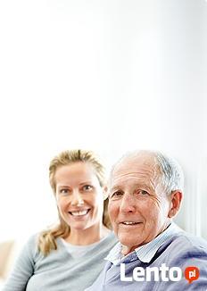 Opiekunka dla starszego Pana z Überlingen (Niemcy)