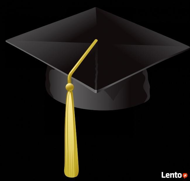 Formatowanie prac magisterskich, licencjackich, inżynierskic