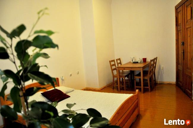 Pokoje 2 osobowe - Poznan centrum-TANIO!