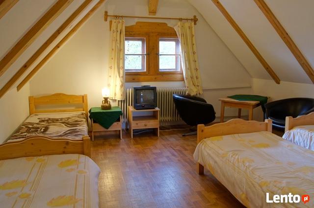 Pokoje dla pracowników Karpacz