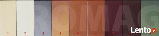 tanie Parapety Klinkierowe Zewnętrzne KLINKIER różne kolory