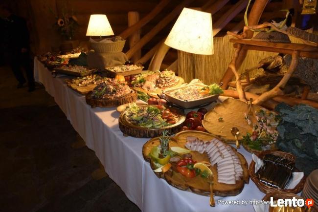 Góralska zabawa Sylwestrowa w bacówce z kuligiem w Wiśle