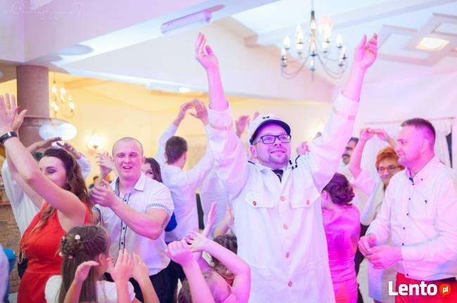 DJ Daro na Twoje wesele!