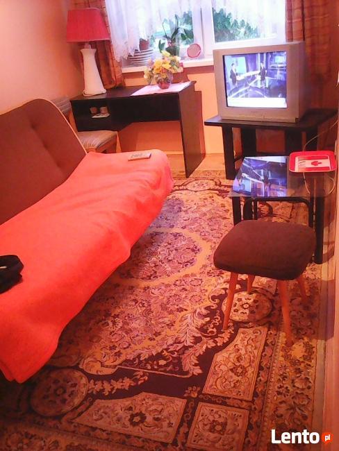 Tanie, ładne pokoje w Sopocie i w Gdańsk Żabianka