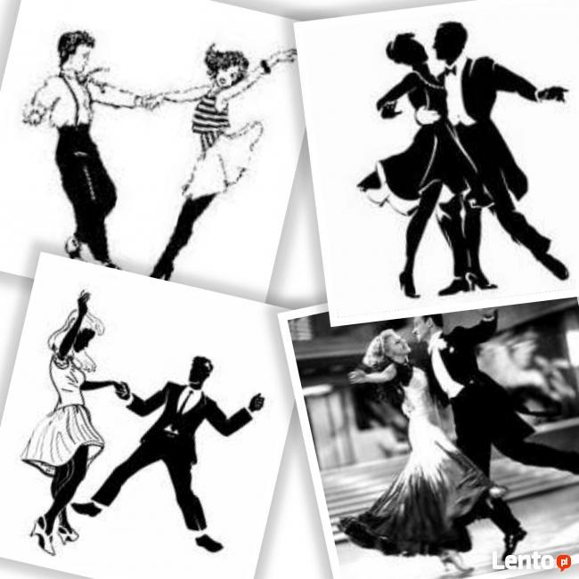 Indywidualne lekcje tańca dla panów