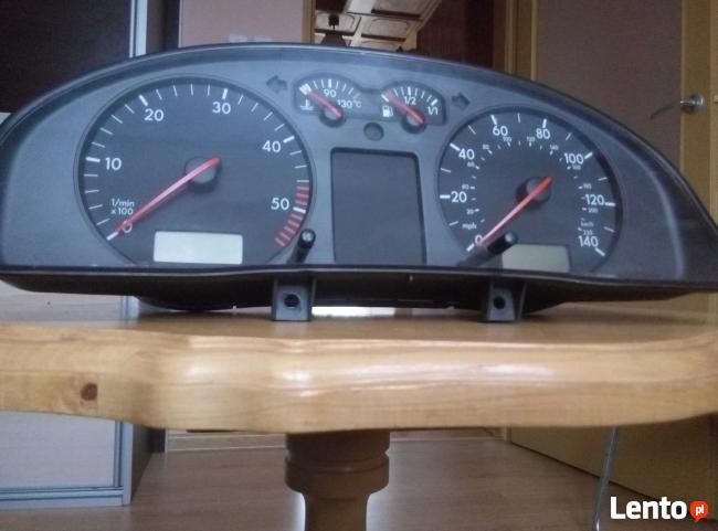 Licznik VW Passat B5 1,9TDI 1998 rok prod.