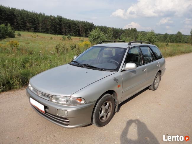 Mitsubishi Lancer GLXi kombi