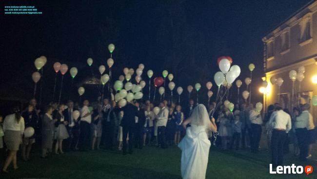 baloniki_net - balony z helem na wesele najlepiej na Śląsku
