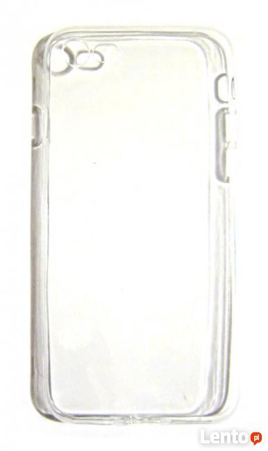 Iphone 7 Przeźroczysty Cover, Etui, Case