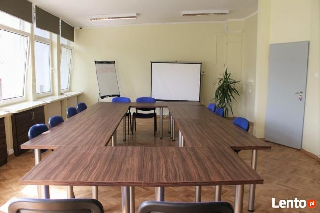 Sale szkoleniowe w Olsztynie