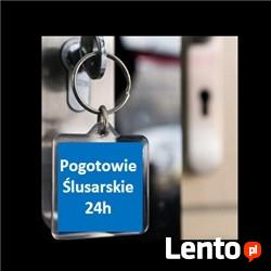 Otwieranie samochodów i mieszkań Pruszków i okolice