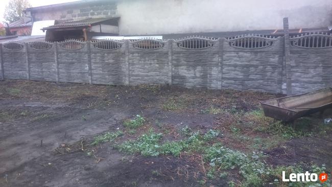 Kompletne ogrodzenia, bramy, furtki wraz z montażem.