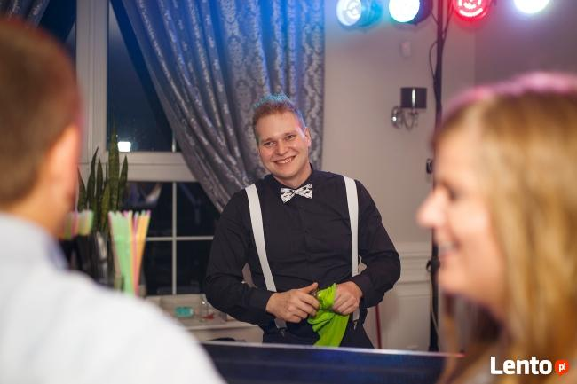 Barman na wesele , Drink bar , Obsługa imprez