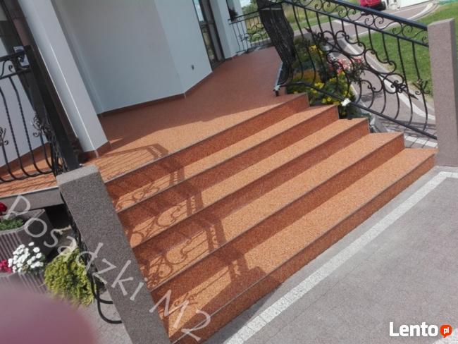 Posadzki żywiczne, taras, balkon, garaż, kotłownia, lokal