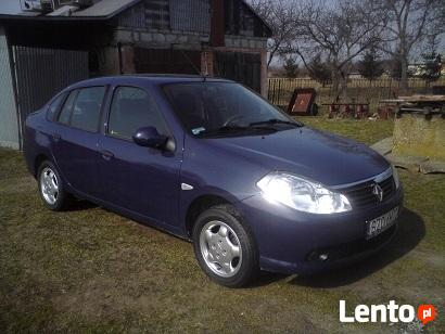 Renault Thalia 2010