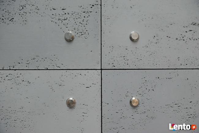 DEKORACYJNY BETON ARCHITEKTONICZNY płyty betonowe Luxum